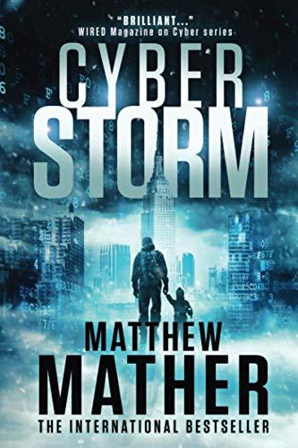 9780991677191: CyberStorm