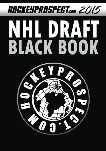 9780991677566: 2015 NHL Draft Black Book