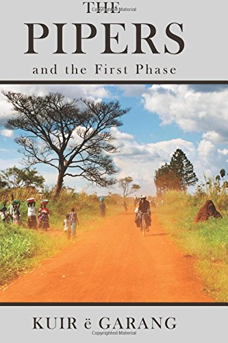 9780991678907: The Pipers: and the First Phase (Volume 1)