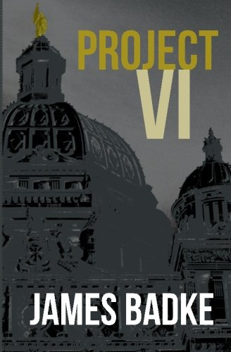 Project VI: James Badke