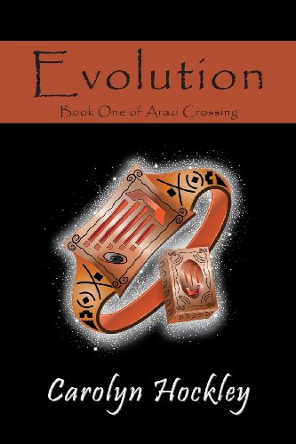 9780991734801: Evolution (Arazi Crossing) (Volume 1)