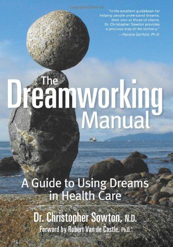 9780991752706: The Dreamworking Manual: A Guide to Using Dreams in Health Care