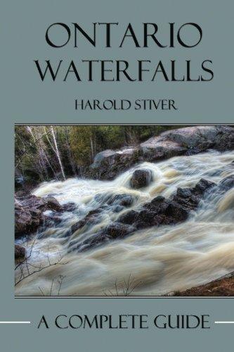 9780991776092: Ontario's Waterfalls (B&W)