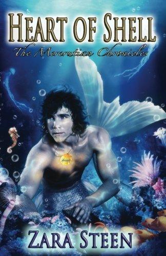 9780991783045: Heart of Shell (The Mercrutian Chronicles) (Volume 1)