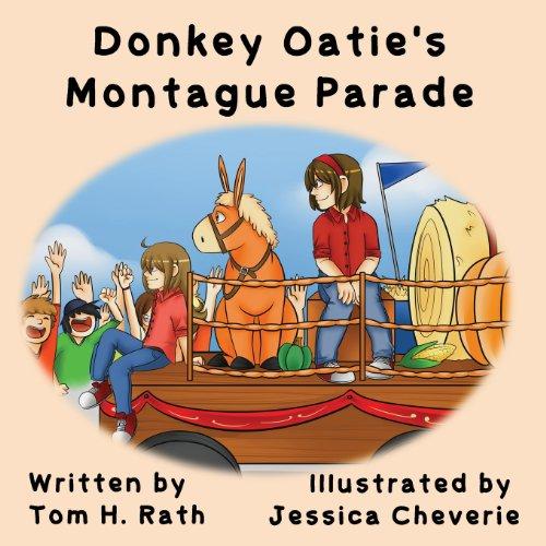 Donkey Oatie's Montague Parade: Rath, Tom H