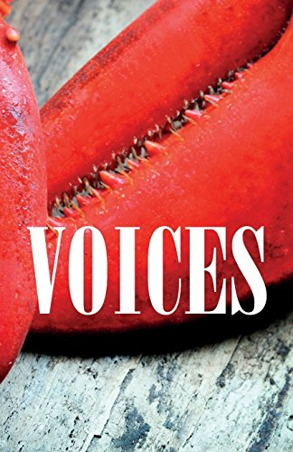 Voices: Fiction, Essays & Poetry from Prince: Montague Library Writers