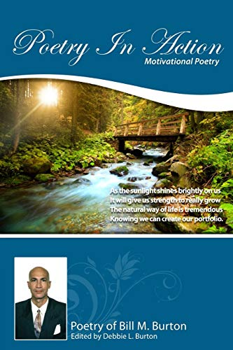 9780991840403: Poetry In Action: Motivational Poetry