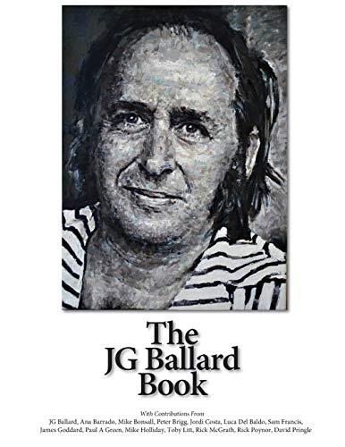 9780991866502: The JG Ballard Book