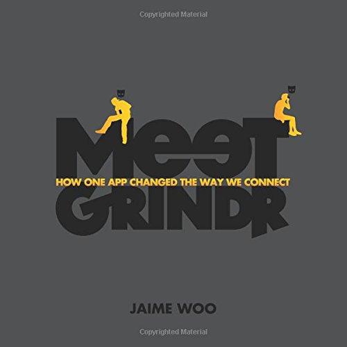 9780991870202: Meet Grindr