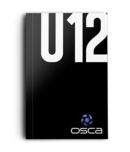 9780991883233: OSCA U12 Coaching Program by Daniel Imhof (2015-05-03)