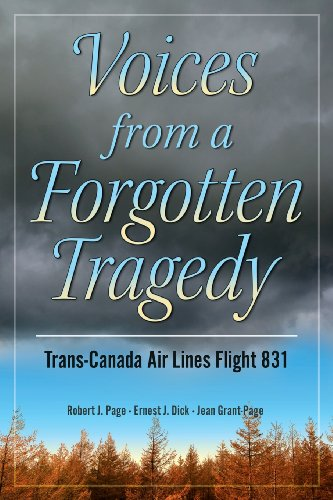 9780991907908: Voices from a Forgotten Tragedy
