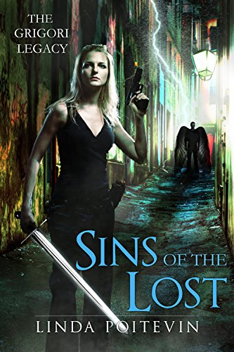 9780991995851: Sins of the Lost (Grigori Legacy)