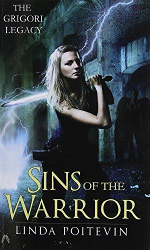 9780991995868: Sins of the Warrior (Grigori Legacy)