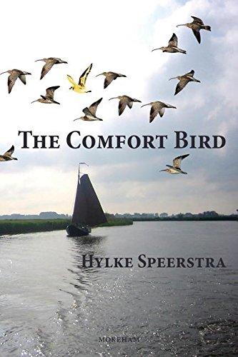 The Comfort Bird: Hylke Speerstra