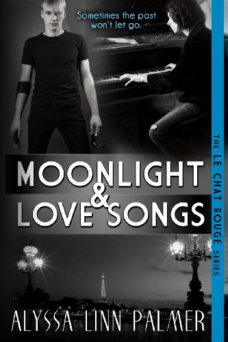 9780992006525: Moonlight & Love Songs (The Le Chat Rouge Series) (Volume 2)