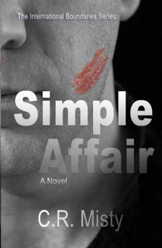 9780992007027: Simple Affair (The International Boundaries Series) (Volume 1)