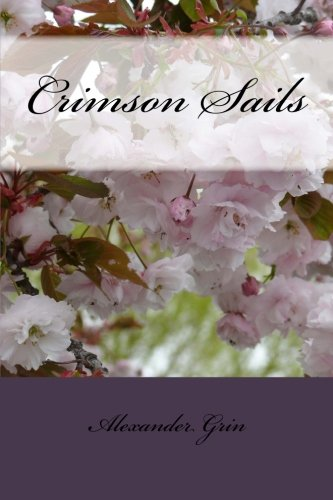 9780992055967: Crimson Sails