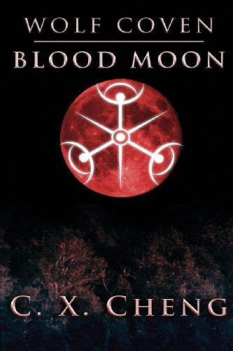 9780992059712: Wolf Coven: Blood Moon