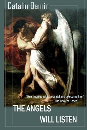 The Angels will listen: Catalin Damir