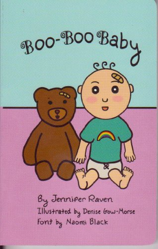 9780992072308: Boo-Boo Baby