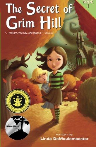 9780992092368: The Secret of Grim Hill (Volume 1)