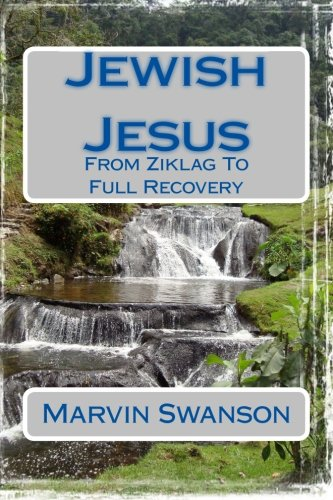 9780992104665: Jewish Jesus: From Ziklag To Full Recovery