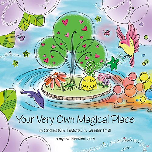 9780992134952: Your Very Own Magical Place