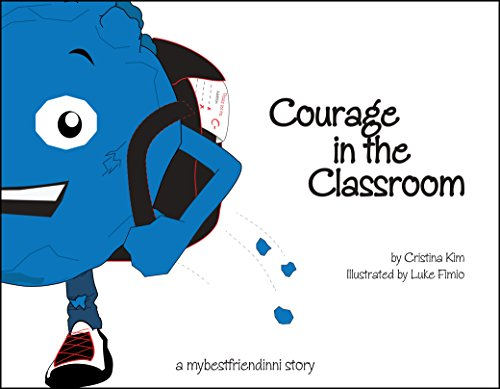 9780992134990: Courage in the Classroom