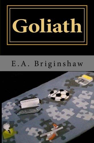 Goliath: Briginshaw, Mr. E A
