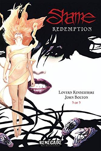Shame Volume 3: Redemption (Paperback): Lovern Kindzierski