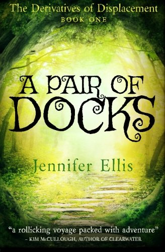 A Pair of Docks: Jennifer Ellis