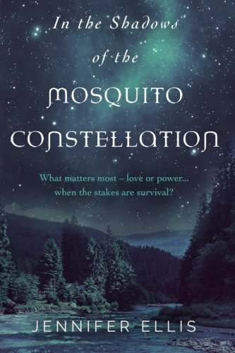 9780992153823: In the Shadows of the Mosquito Constellation