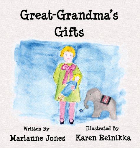 9780992166809: Great-Grandma's Gifts
