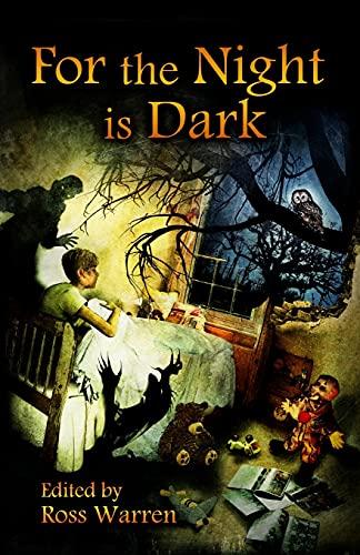 For the Night is Dark: Joe Mynhardt; Jasper