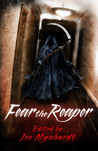 Fear the Reaper: Rena Mason; Robert
