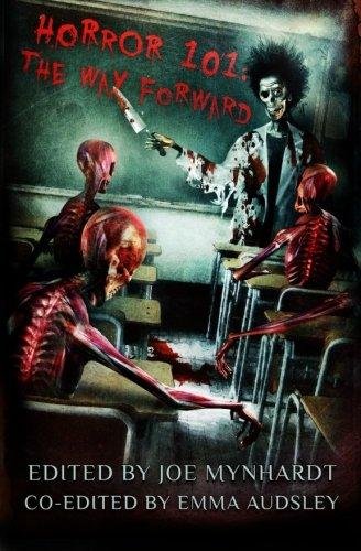 Horror 101: The Way Forward: Ramsey Campbell; Graham