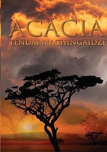 Acacia: Machingaidze, Tendai