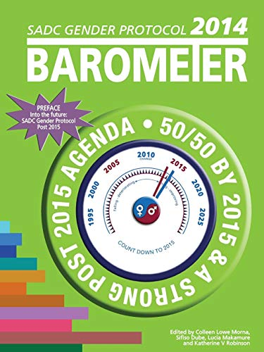 SADC Gender Protocol 2014 Barometer: Gender Links
