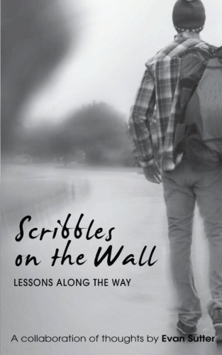 9780992303426: Scribbles on the Wall: Lessons Along the Way