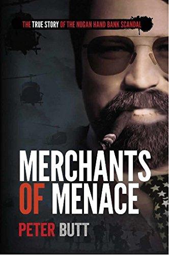 9780992325220: Merchants of Menace