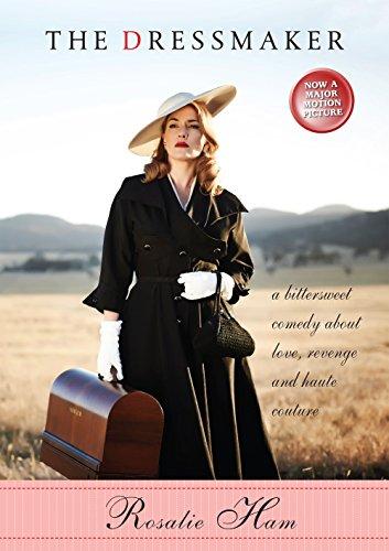 The Dressmaker (Paperback): Rosalie Ham