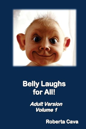 Belly Laughs for All Adult Version - Volume 1: Roberta Cava