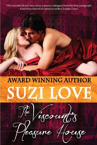 9780992345617: The Viscount's Pleasure House