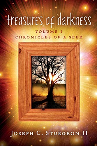 9780992355449: Treasures Of Darkness: Volume 1