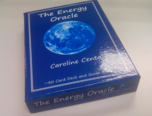 9780992385200: The Energy Oracle