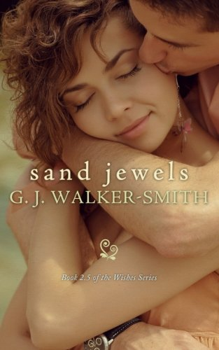 9780992388317: Sand Jewels (The Wishes Series)