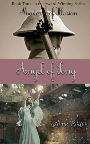 9780992403621: Angel of Song (Master of Illusion) (Volume 3)