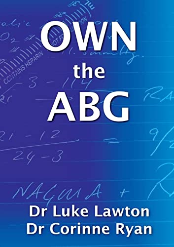 9780992424510: Own the Abg