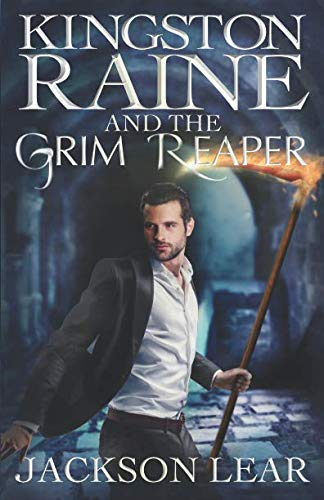 9780992432003: Kingston Raine and the Grim Reaper (Volume 1)