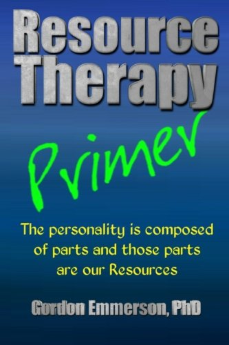 9780992499501: Resource Therapy Primer